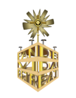 Pan de Vida Retreat Logo